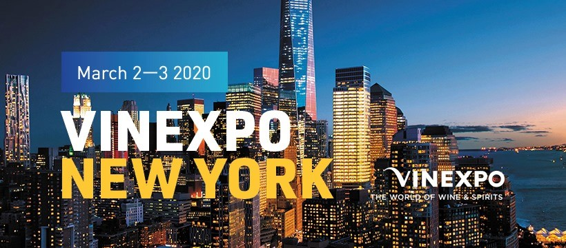 Vinexpo New-York 2020