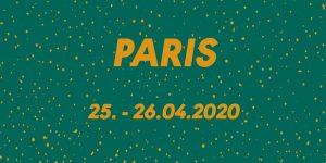 VeggieWorldParis 2020 : vegans certified Champagnes
