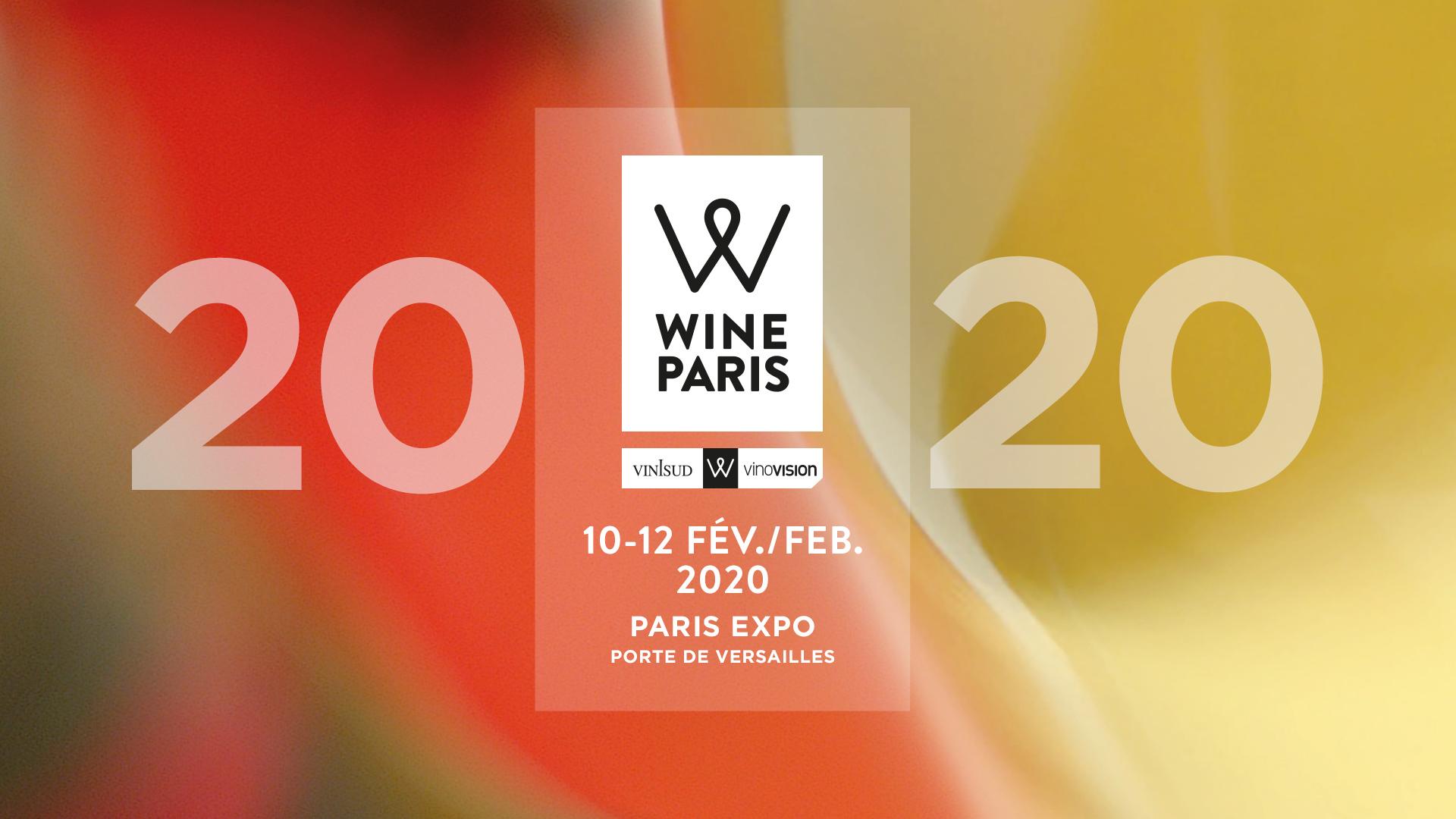 Wine Paris 2020 : Participation Domaine Legret & Fils Champagnes vegans